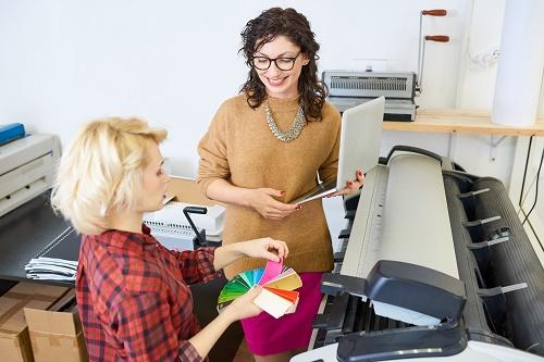 travailler avec une imprimerie à marseille